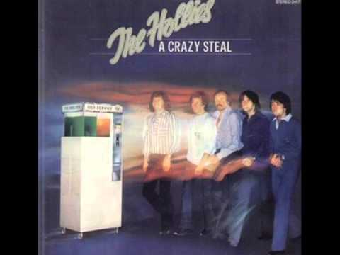 Hollies - What Am I Gonna Do