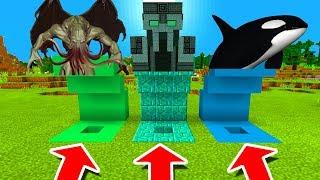 Minecraft pe : d..