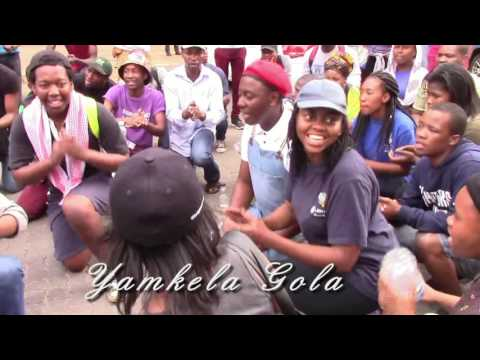 Emaweni - Yamkela Gola ft Wits Students