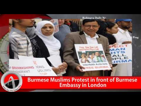 Rohingya daily news 3 July 2016 in English broadcasting by Arakan Times Media Burma Myanmar