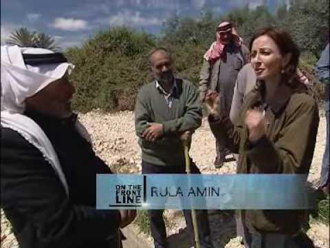 Villages on the Front Line - Jordan Part 1 of 3