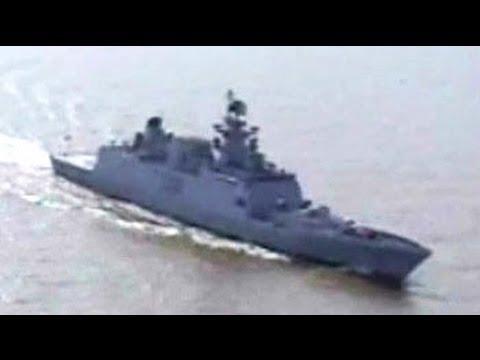 Watan Ke Rakhwale: Indian Navys juggernaut -- INS Satpura (Aired...
