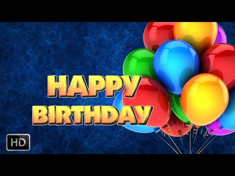 Happy Birthday Songs - Congratulations And Celebrations (With...