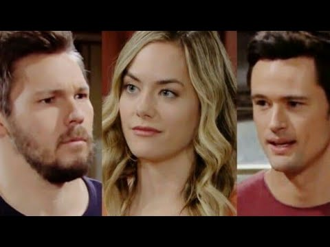 The Bold and the Beautiful Spoilers April 22-26, 2019