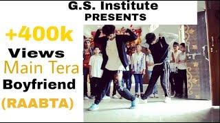 download lagu Main Tera Boyfriend Song  Raabta gratis