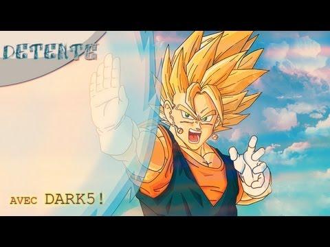 Dragon Ball Z: Shin Budokai 2 - La survie avant tout #1 - PSP
