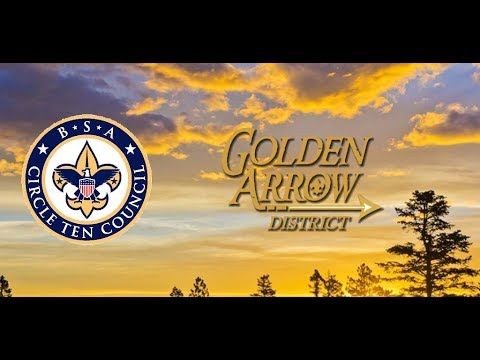 Golden Arrow Community Site Tour