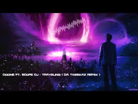 Coone ft. Substance One - Drowning   Traveling (Da Tweekaz Remix) [Mastered Rip]