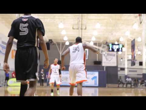 BEWARE OF CLIFF ALEXANDER / DALLAS Session