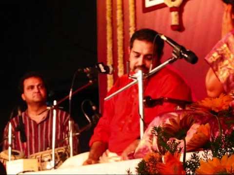 Shankar Mahadevan at Sawai Gandharva 2011