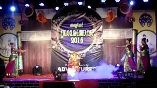 Download Thayyil Gramolsavam 2016  Advenrures rangapooja 3Gp Mp4
