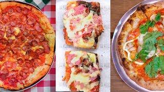 3 TIPOS DE PIZZA | Em São Paulo