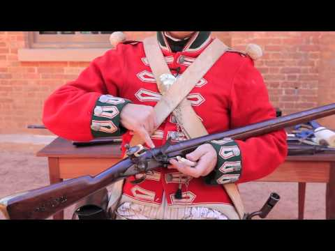 The Flintlock musket - long version