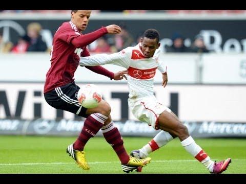 Bundesliga Prognose 27.Spieltag - 1.FC Nürnberg 2 : 0 VfB Stuttgart [FIFA 14 PROGNOSE]