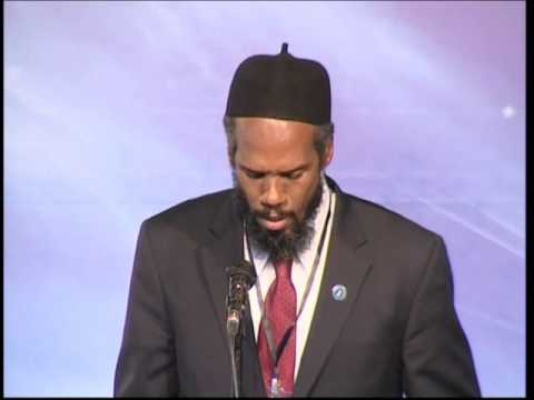 Opening Address By Maulana Azhar Haneef Saheb  - Jalsah Salana Mauritius 2013 video