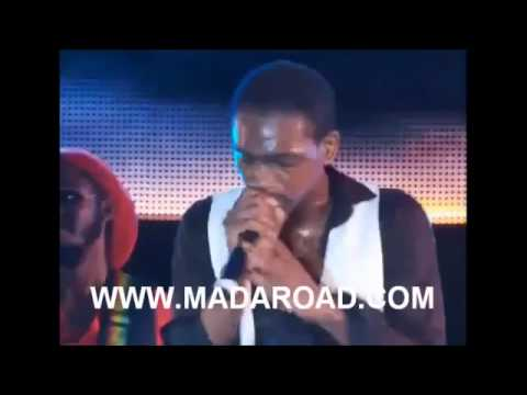 Busy Signal - OFFICIAL STING PERFORMANCE 2012 PT.2 : @DjKuttz [SSP]