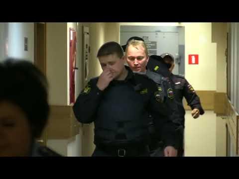 Под Петербургом подростки зарубили топором мужчину, пытавшегося их совратить
