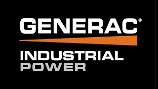 Running and Load-Testing the Generac Generator.