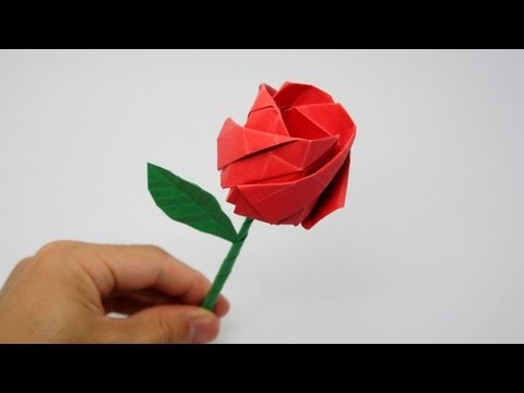 Origami Rose (Jo Nakashima) Music Videos