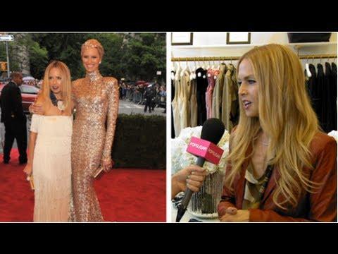 Rachel Zoe Fashion, Karolina Kurkova Met Gala Dress, Fab Flash