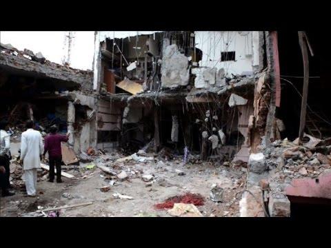 Al menos 85 muertos en explosión de gas en India