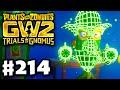 INFINITY Kernel Corn - Plants vs. Zombies: Garden Warfare 2 - Gameplay Part 214 (PC)