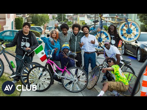 Boots Riley And The Cast Of Sorry To Bother You On The Joy Of Filming In Oakland
