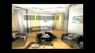 "Visibly Loud ""Articulated Dream"" - Luxury Motorhome RV - luxus wohnmobil"