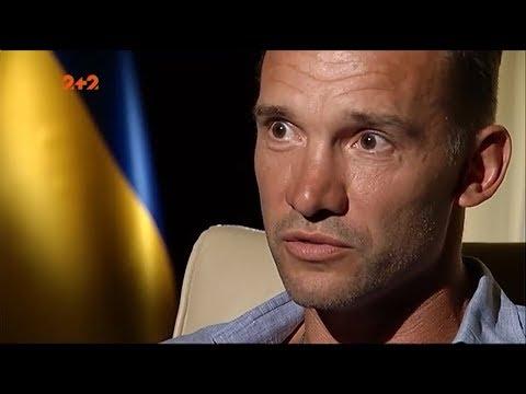 Андрій Шевченко про майбутнє Супряги в Динамо: Наразі це аванс для нього