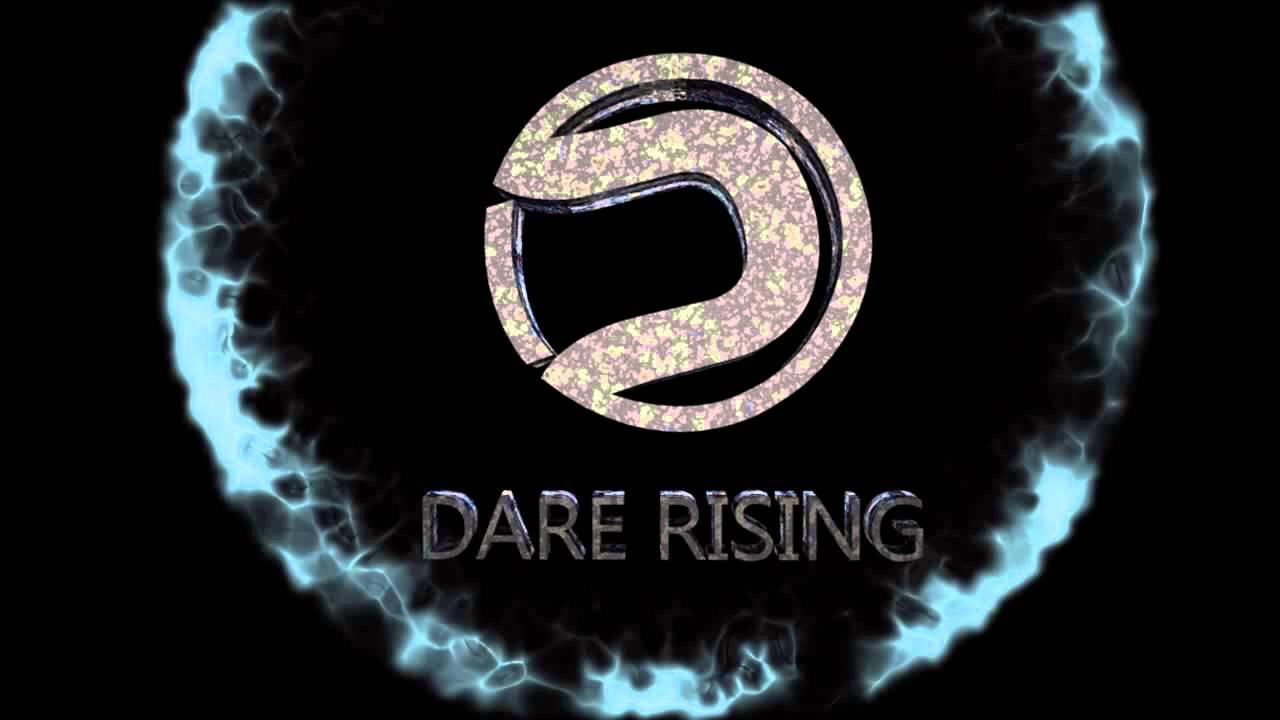 Darerising LogoDarerising Logo