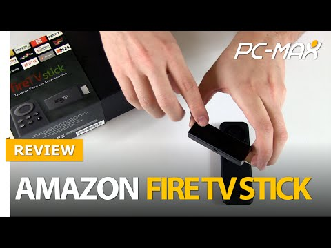 Bild: Review / Unboxing: Amazon Fire TV Stick - HD