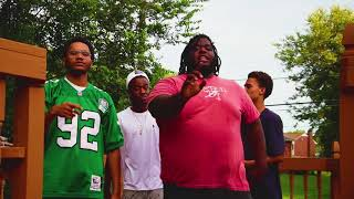 Veto Young Ft.Jamesbond Kevon Red Dot (Official Music Video)