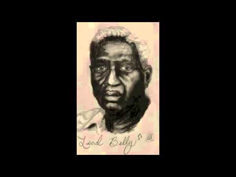 Leadbelly - Somebodys Diggin My Potatoes
