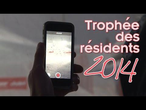 Le Trophée des résidents de Châtel