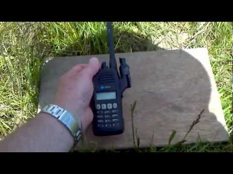 NELSPECS RDTRI Rapid Deployment Temporary Radio Infrastruture (Portable Repeater)