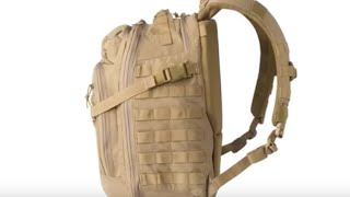 First Tactical's Specialist One Day Backpack