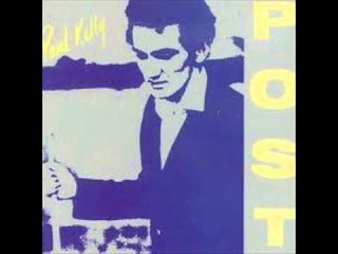 Paul Kelly - You Can Put Your Shoes Under My Bed