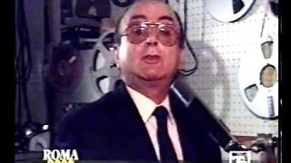 Pino De Lucia Gennarino Di Italia 39 S Got Talent Racconta La Bocca Della Verita 39 Su T9 Nel 2000