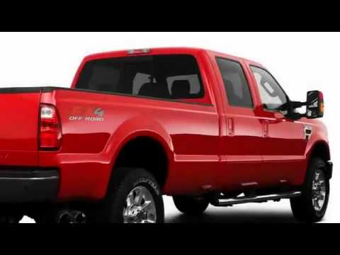 2009 Ford F-350 Video