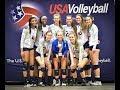 2017 USA Volleyball Girls' Junior National Championships