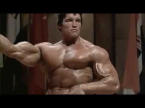 Arnold Schwarzenegger - Bodybuilding Motivation!! video