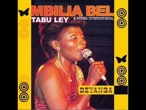 Mbilia bell - Mobali Na Ngai Wana