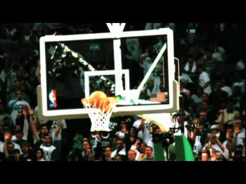 KOBE BRYANT - Heart of Champion Video