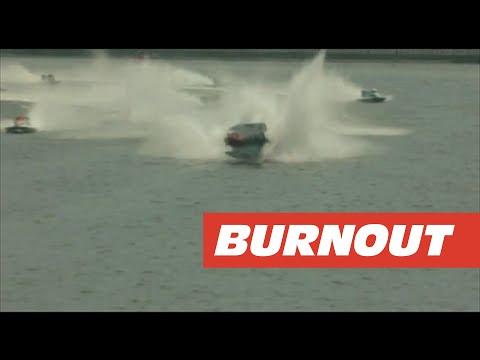 F1 Powerboat // H20 UIM World Championships (2012) ( EDGEsport )