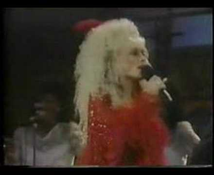 Dolly Parton - The House Of The Rising Sun