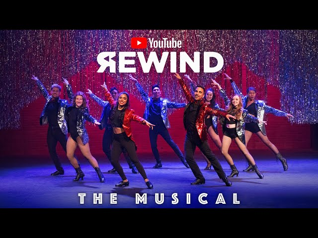 YouTube Rewind 2019: The Musical thumbnail