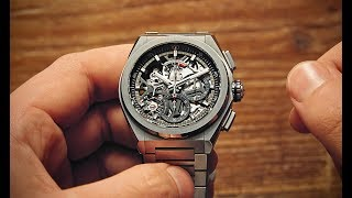 This Chronograph Is Ridiculous!   Watchfinder & Co.