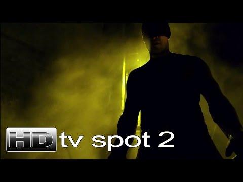 Marvel's DAREDEVIL - TV Spot #2 - Netflix - Official [HD]
