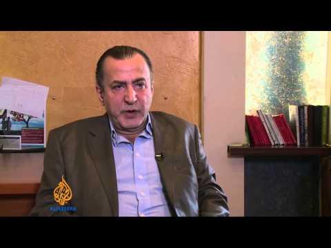 Brahimi: No Geneva talks without Syria rebels