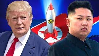 Gerçek Kıyamet Senaryosu: Kuzey Kore, ABD'ye Nükleer Füze Atarsa Ne Olur?